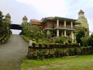 Bukit Gumati