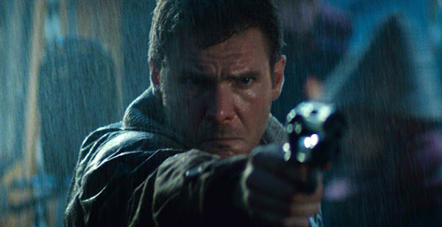 Blade Runner - Harrison Ford