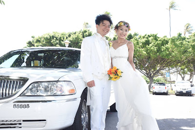 Limo Service Hawaii