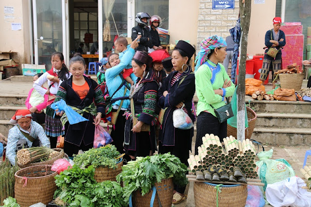 Top 5 things to do when traveling Sapa 1