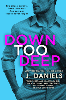 Book Review: Down Too Deep (Dirty Deeds #4) by J. Daniels | About That Story