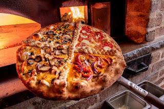 BRICK OVENS PIZZA