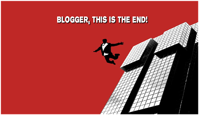 blogger blog blogging suicide web writer