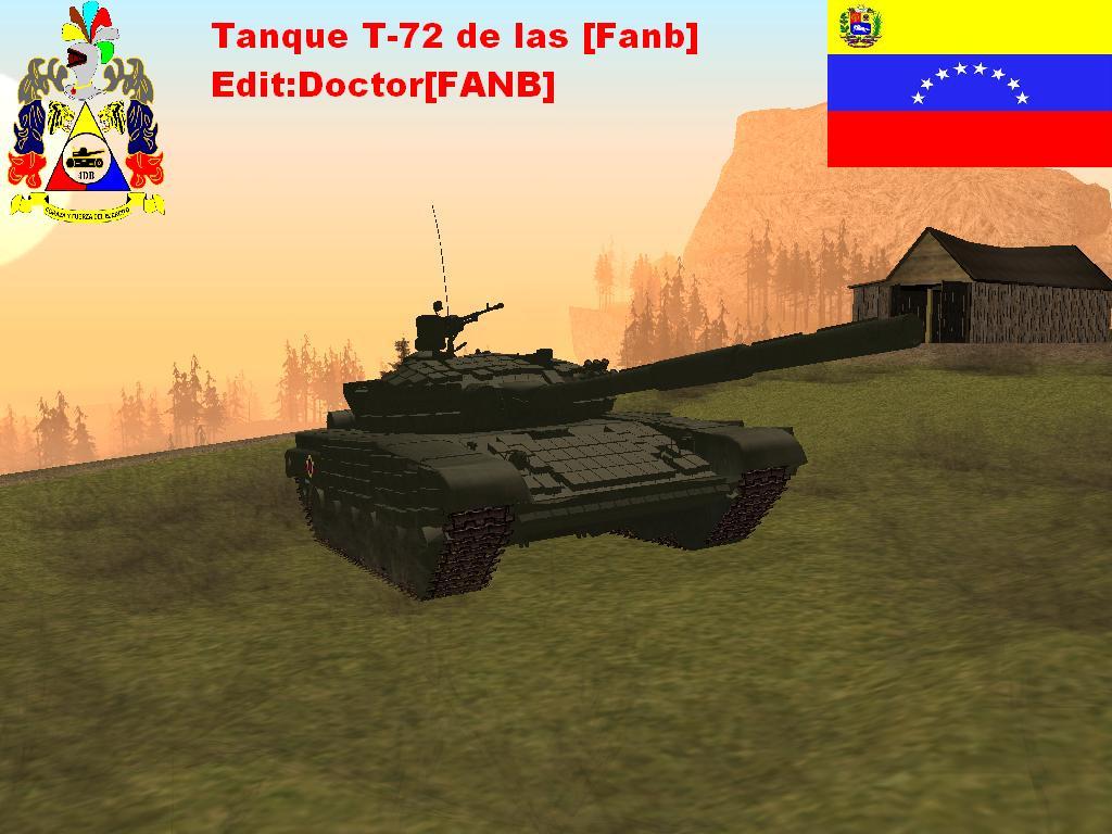 Blog De Mods Del Juego Gta San Andreas De Estilo Militar Venezolano