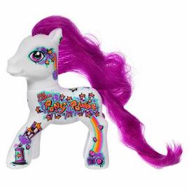 "My Little Pony ""Graffiti Pony"" Exclusives SDCC G3 Pony"