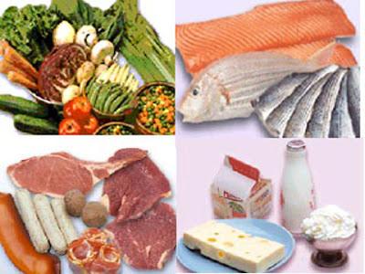 Viêm amidan mãn tính nên kiêng ăn gì ?