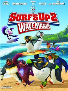 Cu totii la Surf 2 Mania Valurilor 2017 Surf's Up 2 WaveMania Desene Animate Online Dublate si Subtitrate in Limba Romana HD Disney