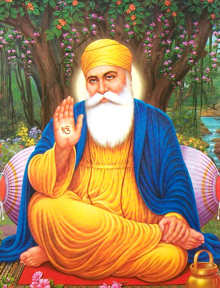 Epic World History: Sikhism and Guru Nanak