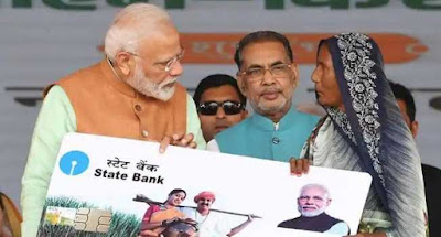 PM-KISAN Scheme Lunched