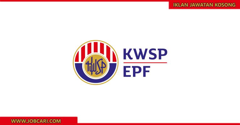 Jawatan Kosong di KWSP Terkini 2018