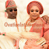 Check out the traditional wedding of Ebenezer Obey's daughter's Jaiyeola and Oba Sejiro Ogungbe James in Abeokuta