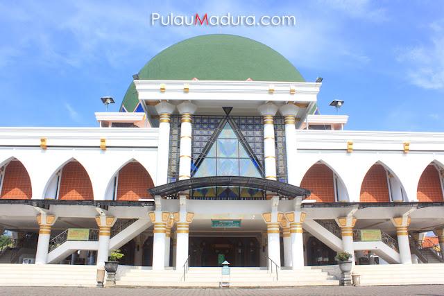 Masjid Sampang