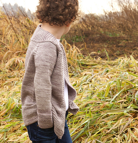 c8b99eab7 And the child s top-down sweater is perfect for boys or girls and great for  school or play.