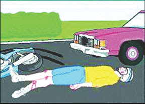 Road Traffic Accidents in Sri Lanka