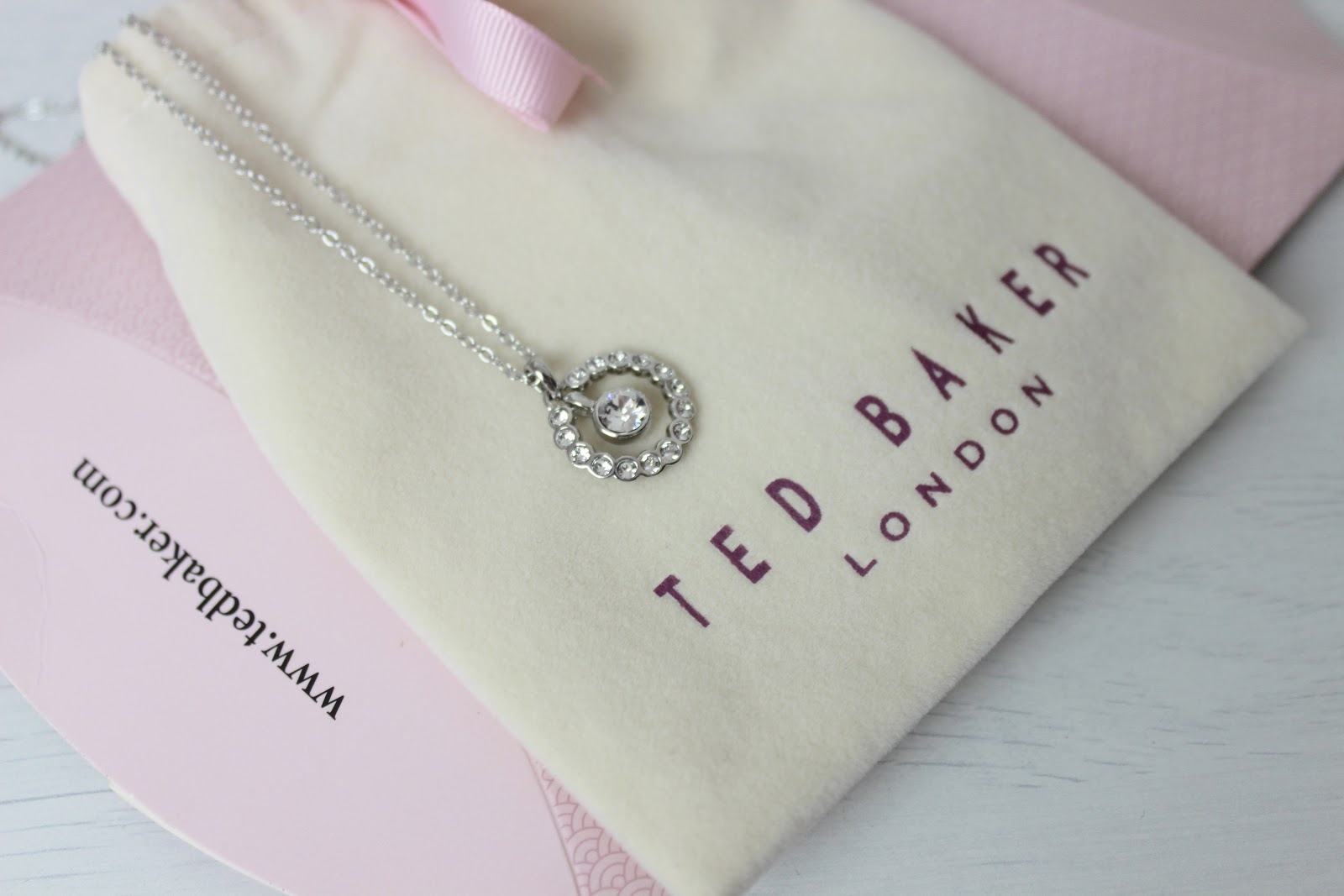 Ted Baker Necklace