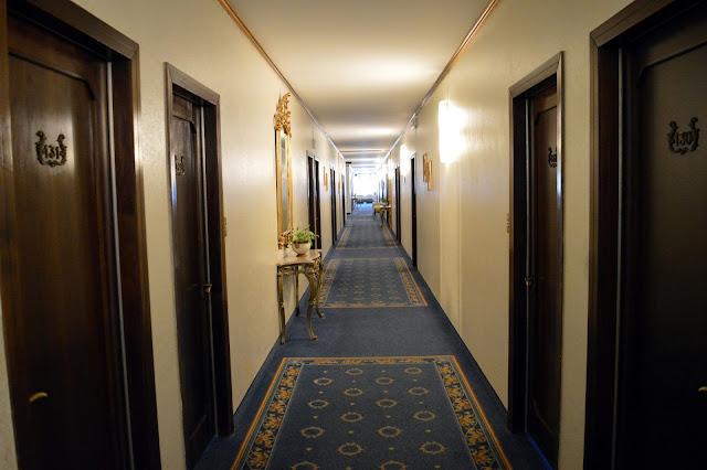 hotel di lusso abano ritz