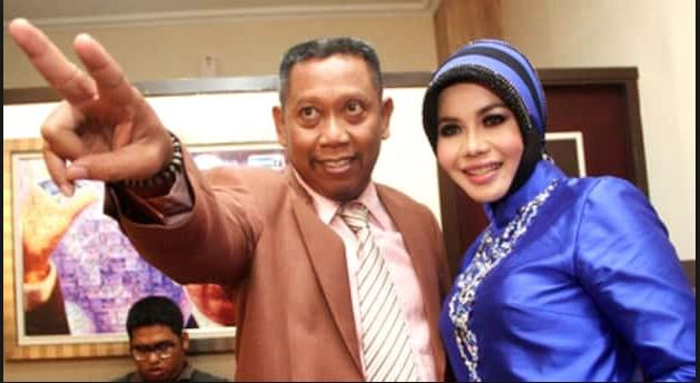 Kronologi Kematian Istri TUKUL ARWANA Yang Membuat Orang Tidak Menyangkanya. Selain Itu Istri Tontowi Ahmad Anggun Deng....