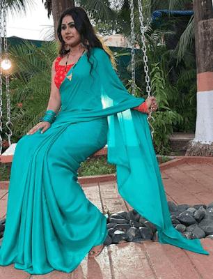 priyanka pandit bhojpuri image