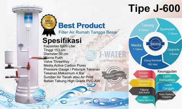 Filter Air Terbaik Di Surabaya