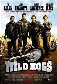 Wild Hogs 2007 Dual Audio