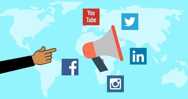 choose best social media platform for business marketing