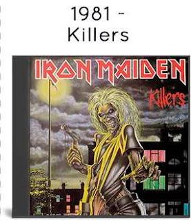 1981 - Killers