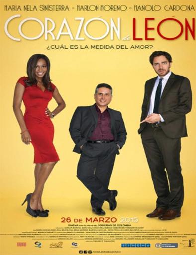 Ver Corazón de León (2015) Online