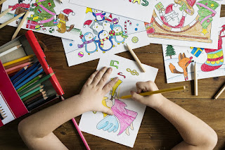 Image: Child Coloring Pictures, by RawPixel on Pixababy