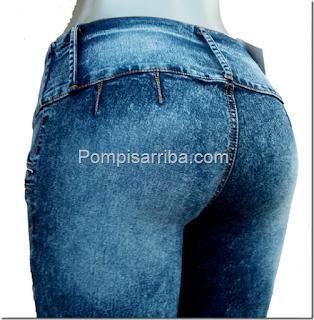 pantalon levanta pompis mercado libre jeans de mayoréo originales 2016 2017