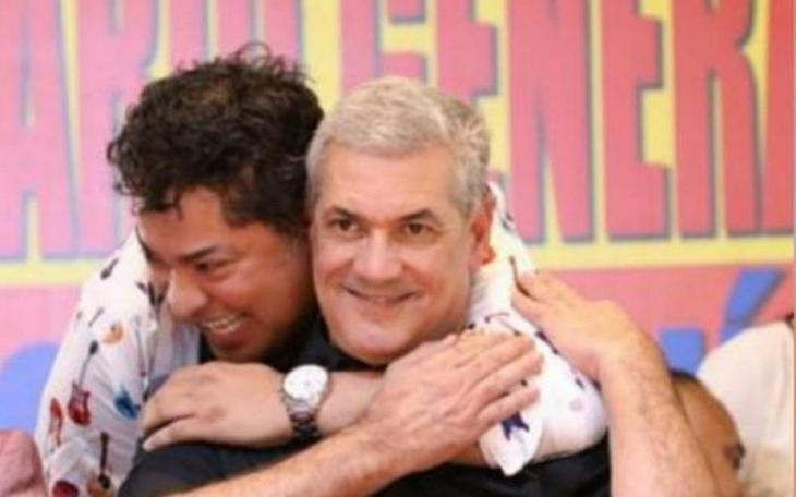 (Video) El Pachá protagoniza spot tv del Movimiento Camisas Mangas Cortas promoviendo candidatura de Gonzalo Castillo