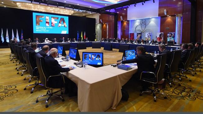 Consiliul FIFA