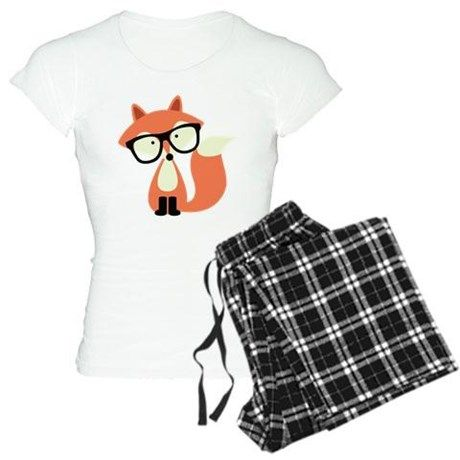 For The Fox Lover In Your Life - Lady Writes