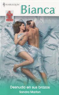 Sandra Marton - Desnuda En Sus Brazos