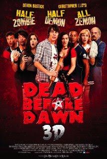 Dead Before Dawn 3D – DVDRip AVI 2012