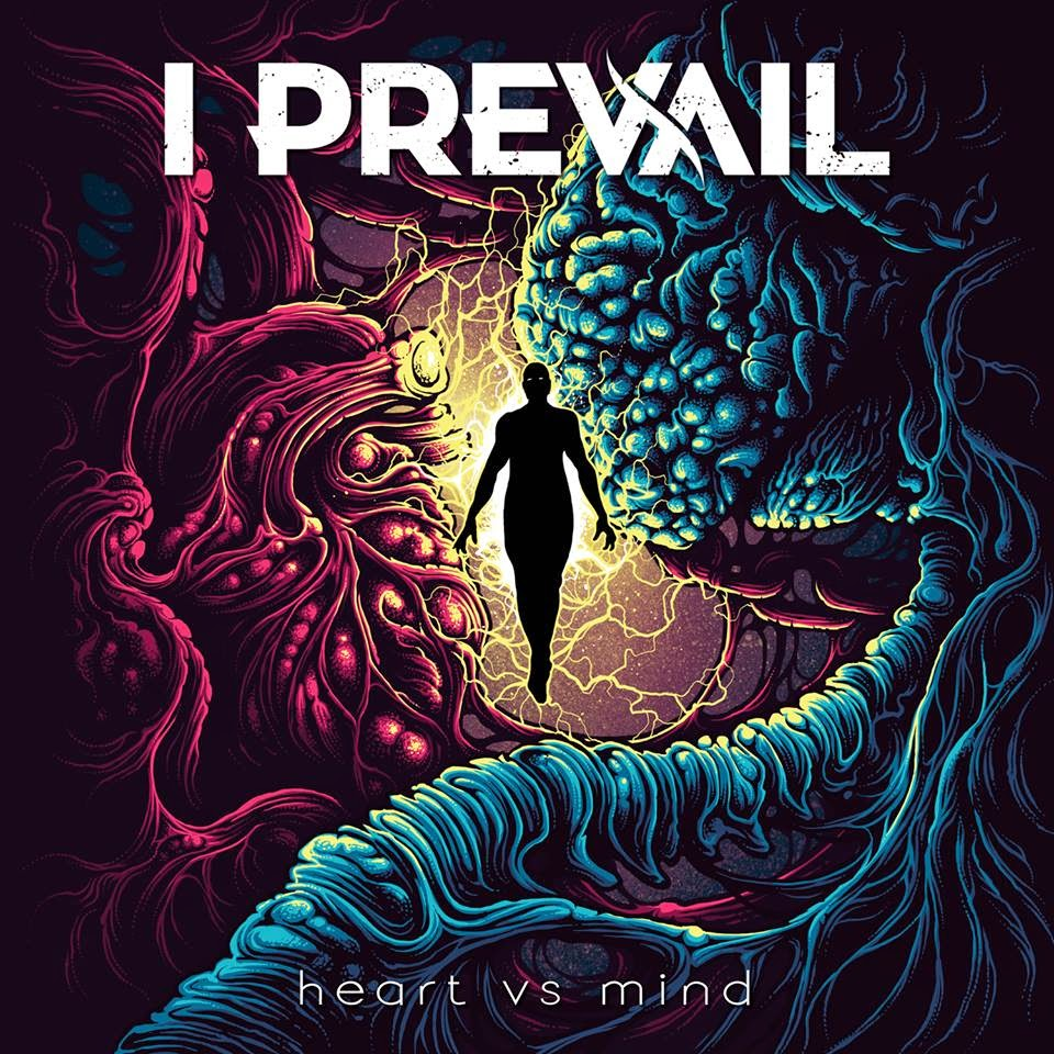 "I Prevail is an unsigned American Post-Hardcore band from Detroit, Michigan. They independently released their debut EP ""Heart vs. Mind"" in December of 2014. http://www.jinglejanglejungle.net/2015/02/covered-blank-space.html #TaylorSwift #IPrevail"