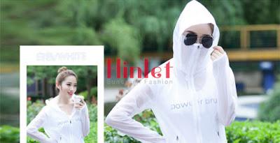 mua áo chống nắng cao cấp cho nữ