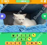 cheats, solutions, walkthrough for 1 pic 3 words level 293
