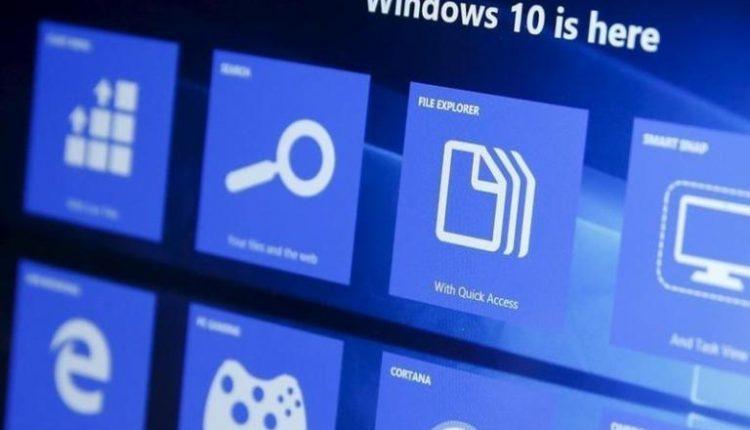 Χαμός Στην Microsoft Με Τα Windows 10 – Εξαφανίζονται Ξαφνικά Αρχεία Χρηστών!