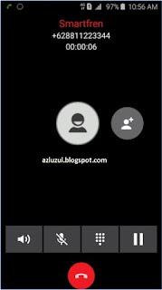 Smart VoLTE App