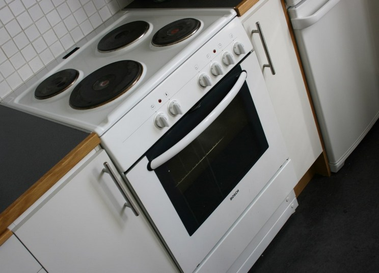 Diffe Types Of Modern Kitchen Stoves