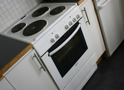 Types of Modern Kitchen Stoves
