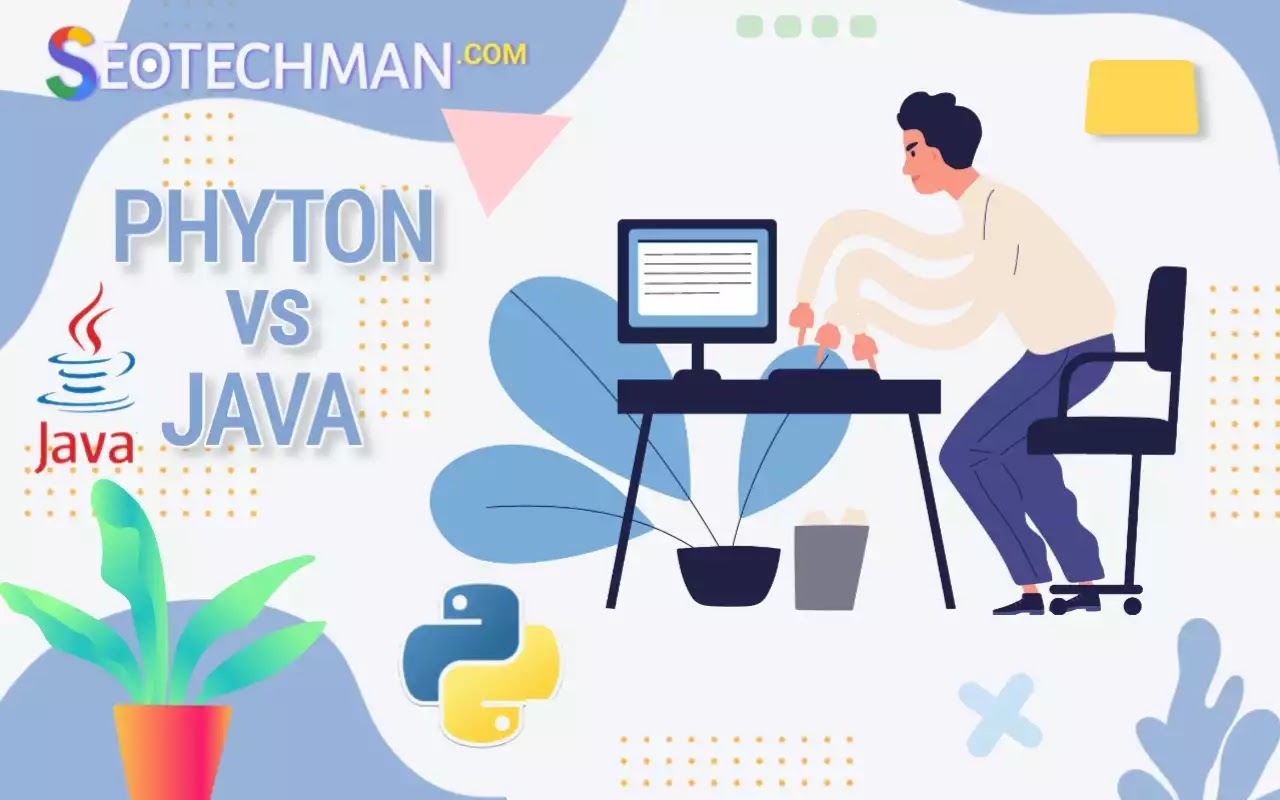 Phyton vs Java