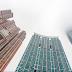 Lý giải lỗ hổng giữa những tòa nhà chọc trời theo Phong thủy