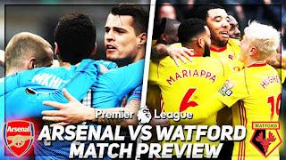 مباشر مشاهدة مباراة آرسنال وواتفورد بث مباشر 15-4-2019 الدوري الانجليزي الممتاز يوتيوب بدون تقطيع