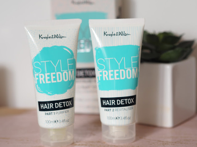 Style Freedom Hair Detox Kit