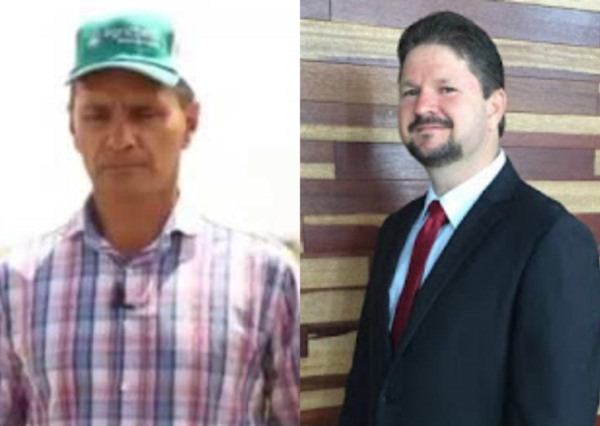 Presos 2 empresários em Santarém para cumprimento de sentença por crime ambiental