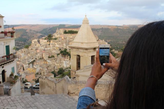 viaggio in sicilia, ibla