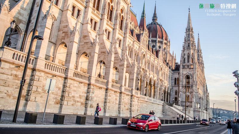 匈牙利打工度假簽證申請條件