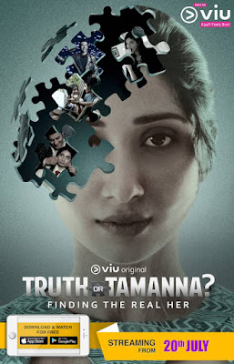 Truth Or Tamanna (2018) Hindi Viu Originals Web Series [EP 01-13] 720p HDRip 1GB