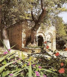 Peninggalan Bangunan Kuno Ephesus Turki